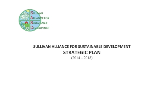 SASD Strategic Plan