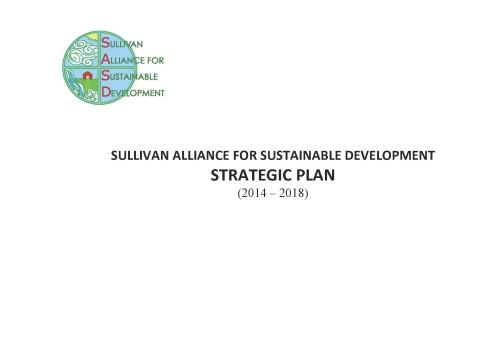 SASD Strategic Plan